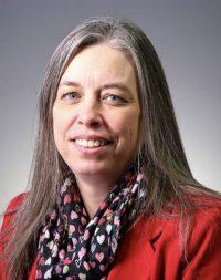 Dr. Janice Fitzgerald