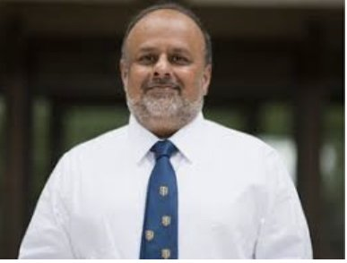 Dr. Saqib Shahab