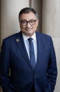 Dr. Horacio Arruda