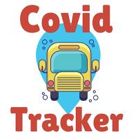 BC School Covid Tracker